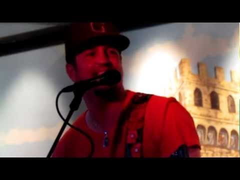 Michael Tolcher - Sooner or Later (Live on The Rock Boat XII)