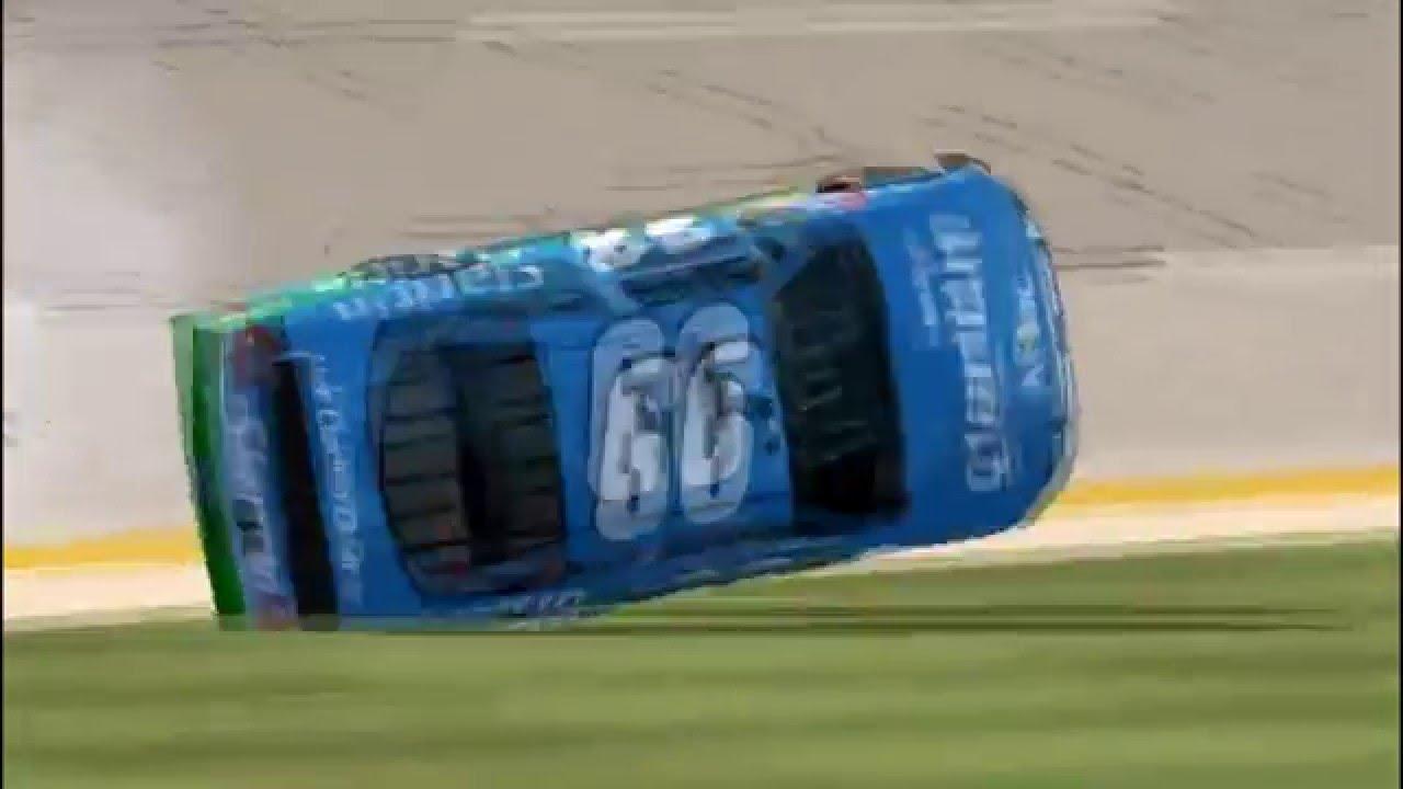 Nascar Racing 2003 Crash Compilation 2 - YouTube