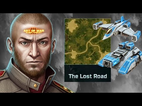 Vs .....Boss.....(rank 20) | PvP Battle | Map- The Lost Road | Blue Boost Only |