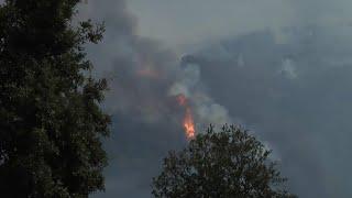 Incendie en Haute-Corse: