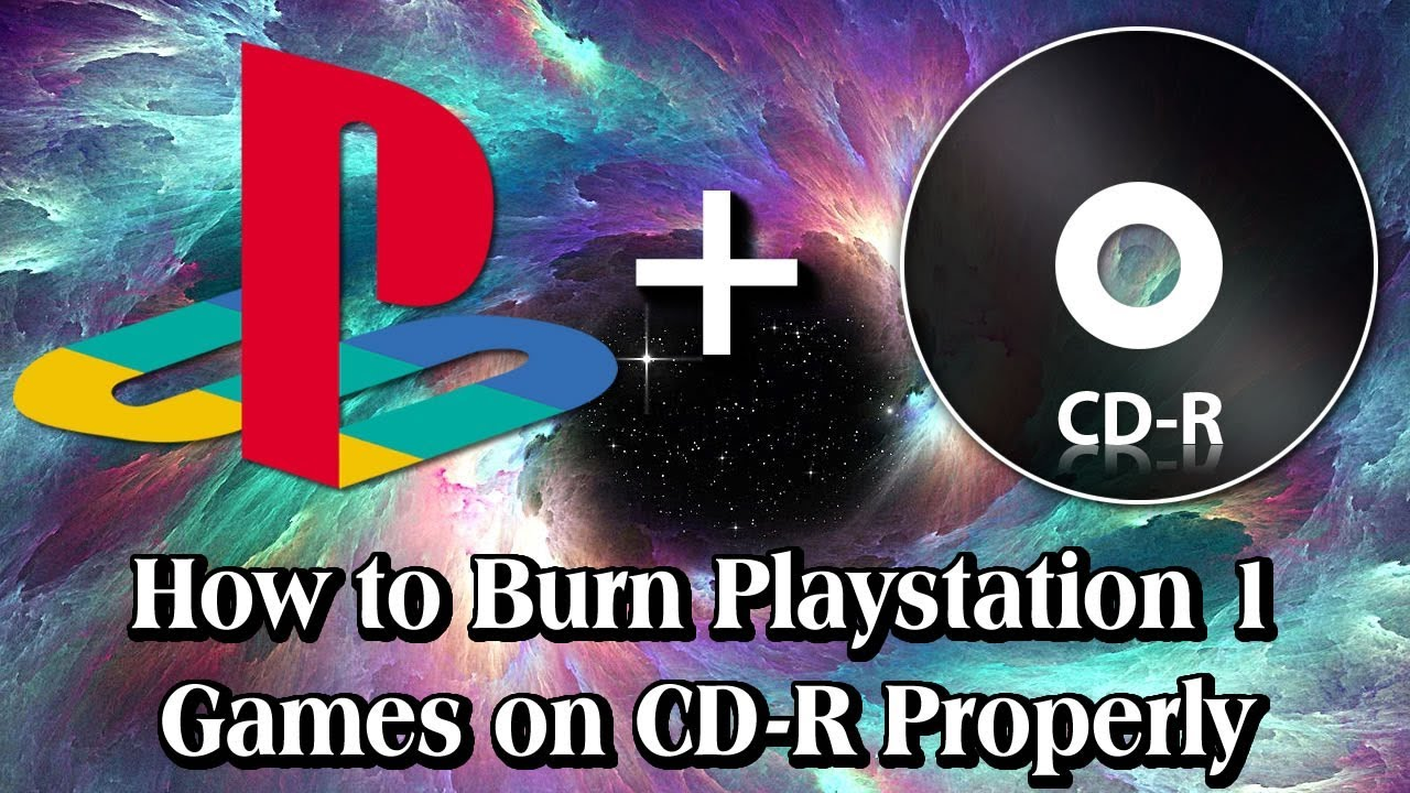 PLAY BURNT PS1 GAMES ON PS3 (i'm not joking) | …