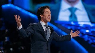 When the Water Breaks - Joel Osteen