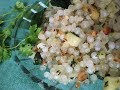 Sabudana Khichdi Recipe | Quick, Tasty and Easy Sago Khichdi | Non sticky | Tummy Trails
