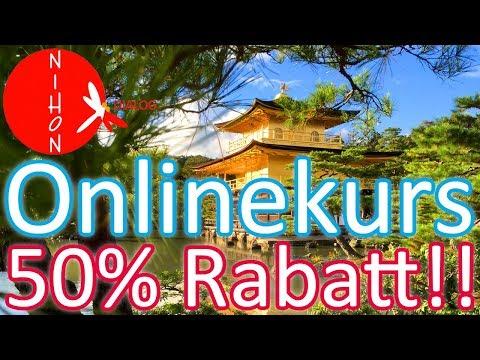 Einführung In Japanische Sprache Und Kultur - 50% Rabatt - Erster Japanisch Onlinekurs