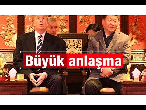 Ergün Diler : Büyük anlaşma... Sesli Makale