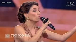 """Canção n.º 12: Anabela - """"P"""