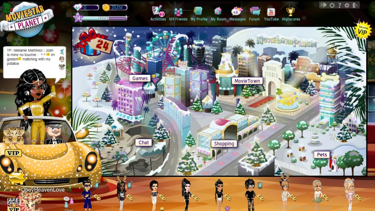 how to become vip on moviestarplanet for free