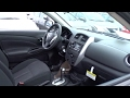 2017 Nissan Versa Sedan Chicago, Matteson, Oak Lawn, Orland Park, Countryside IL 71168