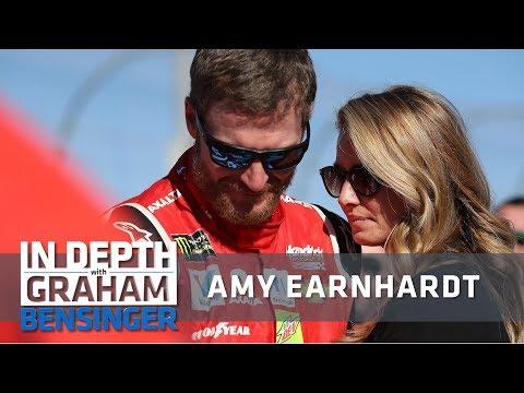 Amy Earnhardt: Unlikely Dale Jr. Proposal