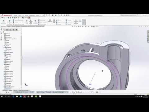 012 Bomba centrifuga  Carcasa estopa 06 thumbnail