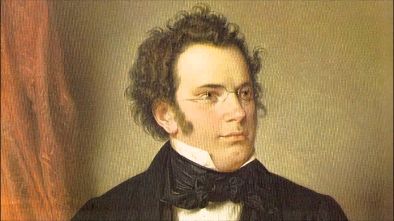Franz Schubert Schubert - John O'Conor - Trout Quintet • Quartet In A Minor