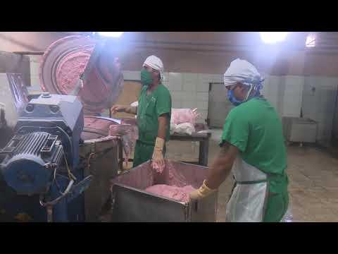 Mantiene Empacadora Raúl Cepero Bonilla de Camagüey resultados en la producción de alimentos