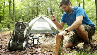 Inventions and Gear for Camping and Adventure in the Great Outdoors