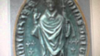 Oct. 3, 2012/St. Thomas Cantelupe