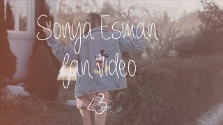 Sonya Esman - Fan video ♡ | Соня Есьман - Фан видео ♡