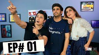 Maya Ali And Ali Zafar | Teefa In Trouble | One Take | Season 2 | Episode 1