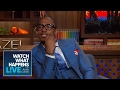 nick cannon plead the fifth wwhl