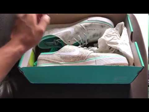 cheaper 29089 44c18 Zapatillas Nike SB Zoom Stefan Janoski Elite  Flamingo