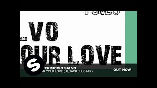 R3hab & Ferruccio Salvo - Keep Up For Your Love (Hi_Tack Club Mix)