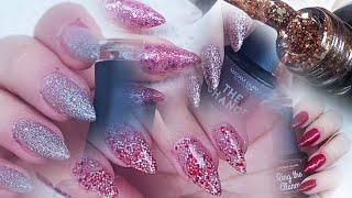 Madam Glam New Glitter Gel Collection