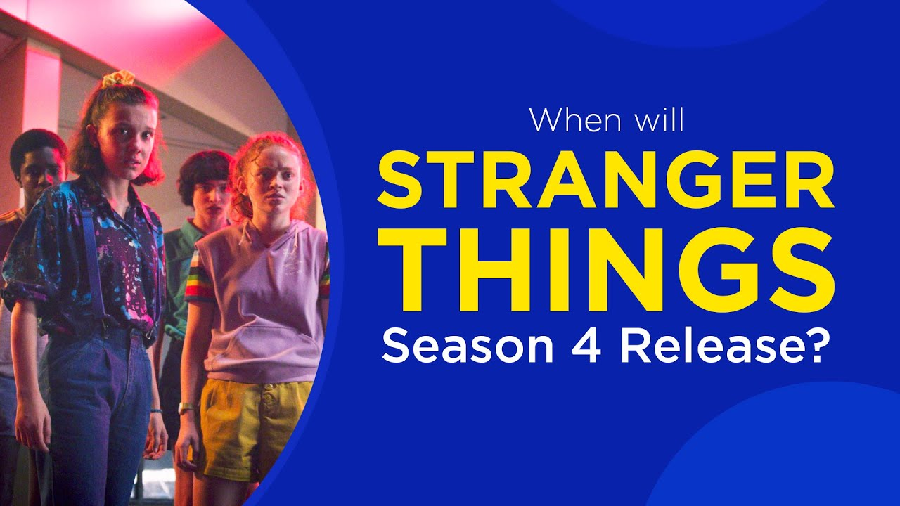 Stranger things season 3 english subtitles download - Otakuwire
