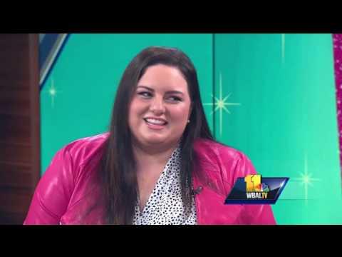 Video: Maddie Baillio
