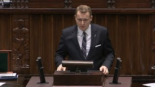 Krajowa szkoła sądownictwa i prokuratury - Krystian Kamińśki