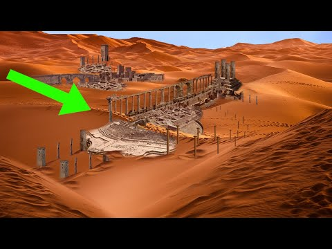 Top 8 Biggest UNSOLVED Mysteries In The World!