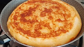 Lanche de Tapioca sem Ovos Super Fácil e Delicioso
