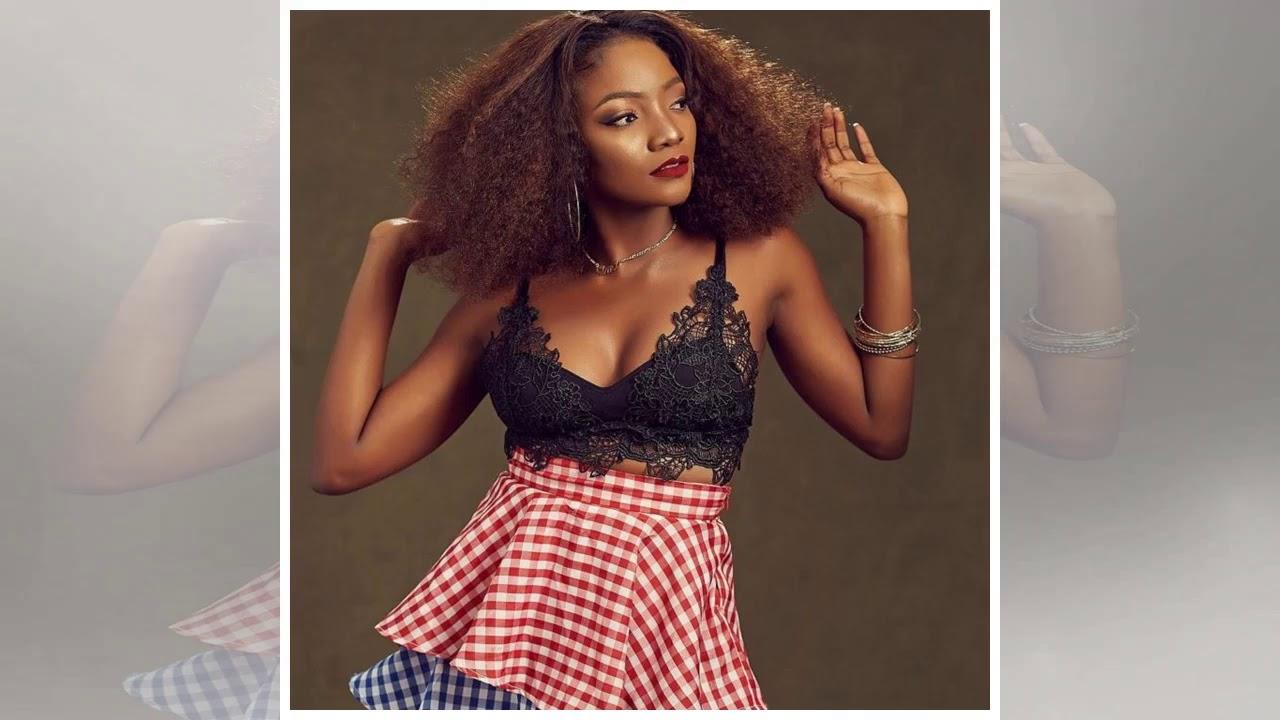 Breaking News - Simi, Adekunle Gold chronicle love story in new song 'Promise'