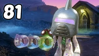 Let's Play Plants Vs Zombies Garden Warfare #81 Deutsch - Chemiker