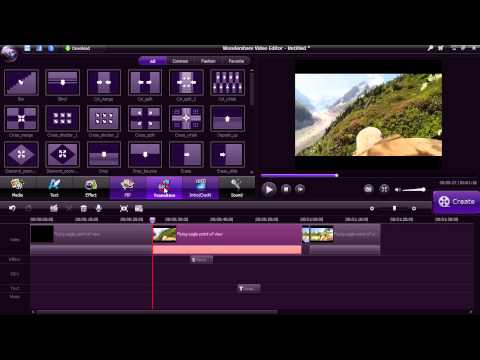 Best Video Editing Software Available for Novices 2018