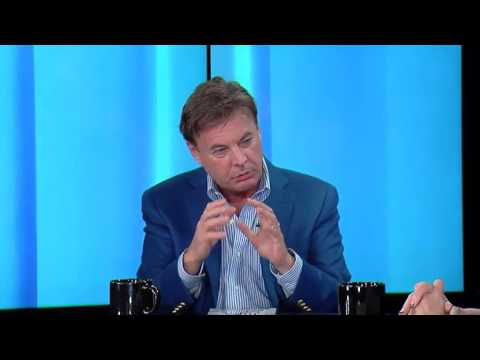 Dr Lance Wallnau interview with Patricia King!