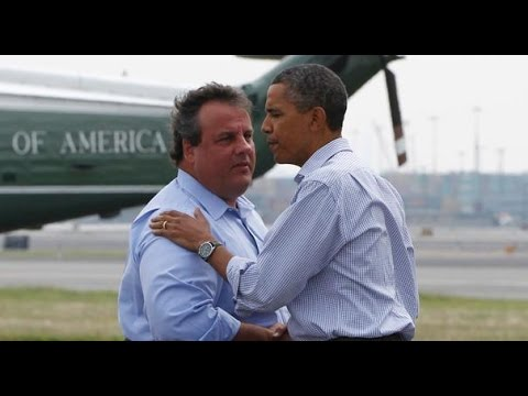 Chris Christie Calling President Obama Names Was Stupid #GOPDebate