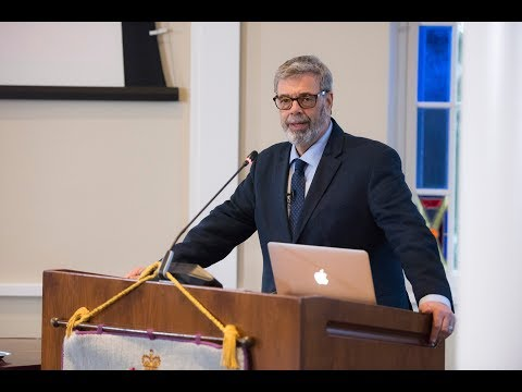 Professor-in-Residence lecture: Dr. Richard Reznick, FRCSC