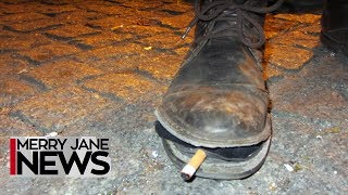 The 5 Craziest Weed Laws Around the World | MERRY JANE News