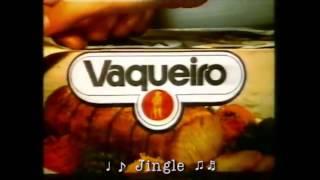 Anúncio de 1986 - Jingle