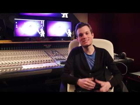 Opleiding in Muziekproductie en studiotechnieken