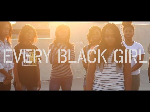 """Every Black Girl"" Music Video Feat. Jada Beatz thumbnail"