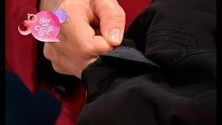 Мастер-класс: как сделать невидимый шов?