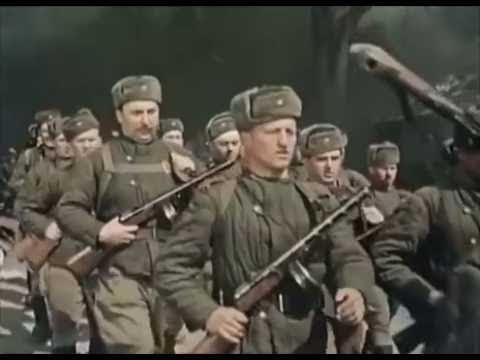 Brygada Pancerna - Caly film Najlepszy Film wojenny Akcji from YouTube · Duration:  1 hour 25 minutes 5 seconds