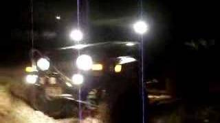 Jeep Night Crawlin