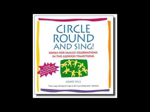 Anne Hill ~ Circle Round