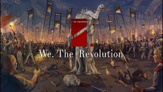 В - ЗНАЧИТ ВОЙНА #18 We. The Revolution