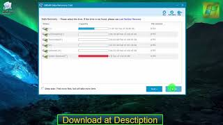 Gilisoft Data Recovery 4.0