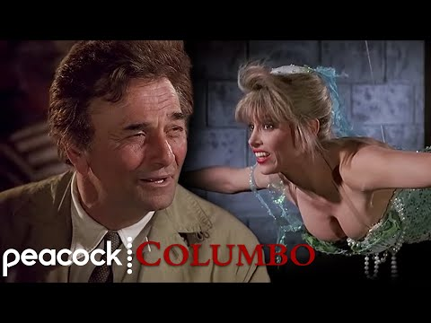 Columbo Meets a Mermaid | Columbo