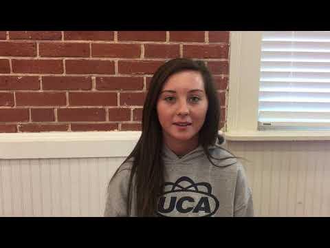 Bethany Macon-New Brockton High School-#MoreThanAGame