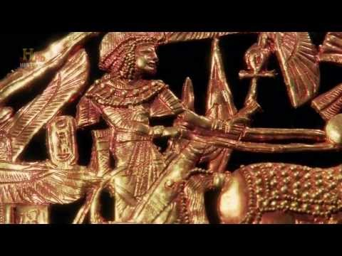 Ancient Design Discoveries - HDTV HD 720p