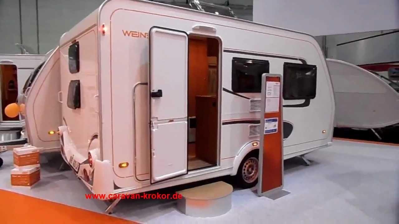 weinsberg caraone 400 lk mod 2013 wohnwagen camping urlaub youtube. Black Bedroom Furniture Sets. Home Design Ideas
