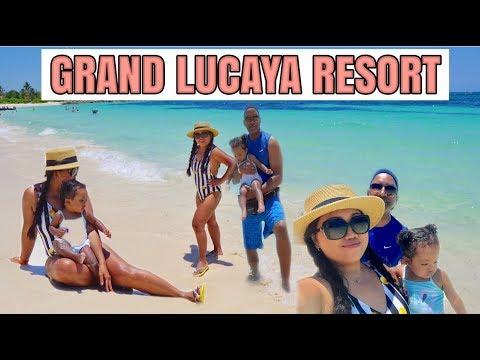 GRAND LUCAYA RESORT | BAHAMAS CRUISE TOUR (DAY 2)